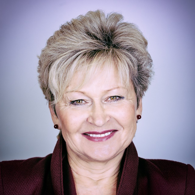 Iwona Wojtczak-Grzesińska- Psycholog