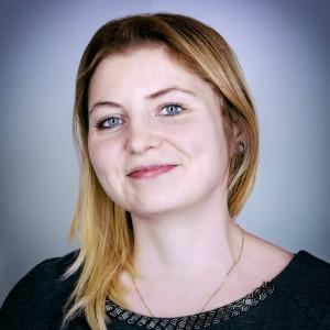 Katarzyna Niedźwiedzka - Psycholog