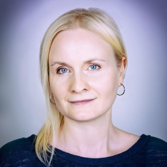 Sylwia Przybysiak - Instruktor (pracownia ceramiczna)