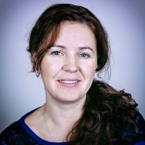 Tatiana Kossakowska - Instruktor (pracownia gospodarstwa-domowego)