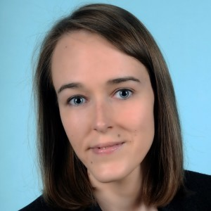 Adrianna Szymanowska - Instruktor (pracownia administracyjno-biurowa)
