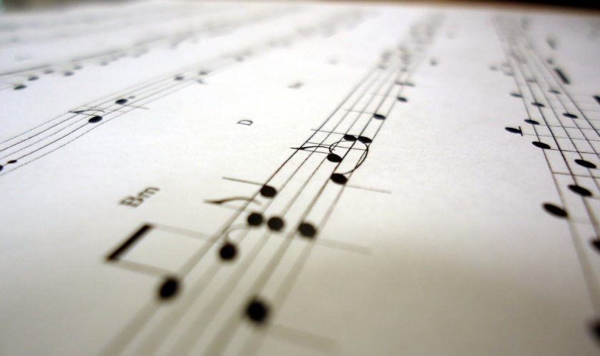 Muzyka - rytm, melodia, nastrój