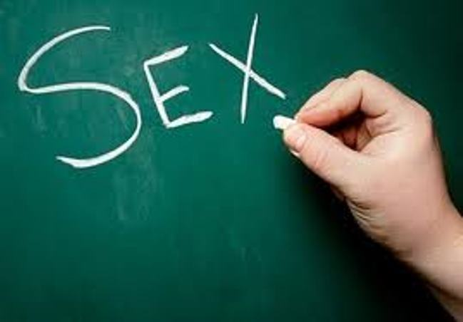 Życie seksualne człowieka to ważny aspekt jego zdrowia