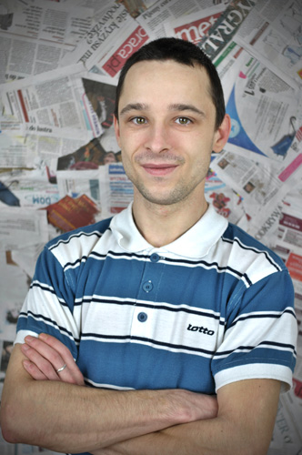 Wolontariat w WTZ Stowarzyszenia Otwarte Drzwi do powód do satysfakcji
