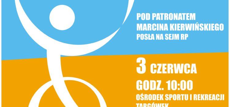 Igrzyska Dzieci i Młodzieży Niepełnosprawnej Targówek 2017