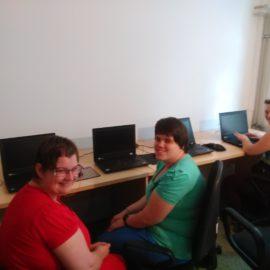Wymiana komputerów