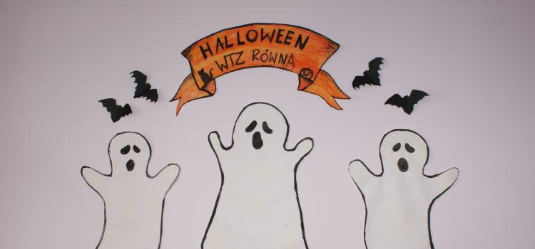 Halloween na Równej